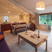 Chambres d'hôtes en Poitou-Charentes : Le Logis de l'Epinière