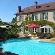 Chambres d'hôtes en Aquitaine : Le Mas