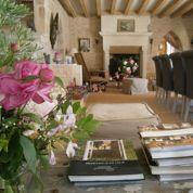 Chambres d'hôtes en Poitou-Charentes : Le Relais du Haras
