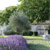 Chambres d'hôtes en Rhône-Alpes : Les Domaines de Patras