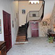 Chambres d'hôtes en Île-de-France : Ferme d'Orsonville