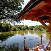 Chambres d'hôtes dans le Limousin : Domaine de la vergnolle