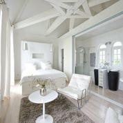 Chambres d'hôtes en Aquitaine: Le Château de Baylac