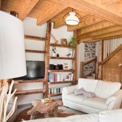 Chambres d'hôtes en Rhône-Alpes : La Grangelitte