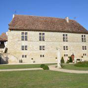 Chambres d'hôtes en Aquitaine : Château des Vallons