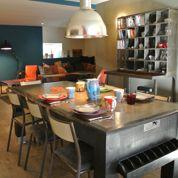 Chambres d'hôtes en Rhône-Alpes : Maison Rouge Cacahuète