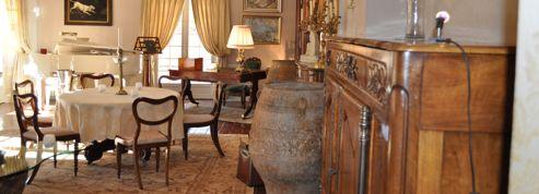 Chambres d'hôtes dans le Centre : La Bergerie de l'Aqueduc