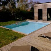 Chambres d'hôtes en Poitou-Charentes : La Maison d'Aimée