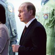 Poutine braque l'arme du gaz devant l'Union européenne