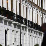 À Londres, le boom des ventes immobilières entre voisins