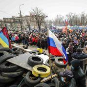 Ukraine: Kiev passe à l'offensive contre les pro-russes dans l'Est