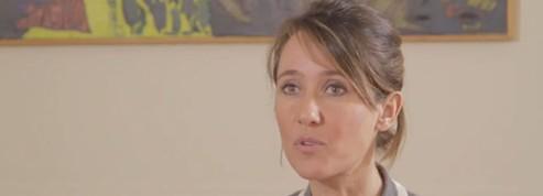 Alexia Laroche-Joubert: «Je recrute trois heures par semaine»