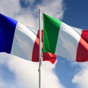 L'Italie renforce sa présence industrielle en France