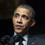 Ukraine : Obama crie au loup mais manque d'options et de vision