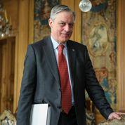 Christian Noyer: «L'euro est anormalement fort»