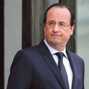 Hollande: le «big bang» intérieur