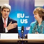 L'UE soutient le retour à l'ordre en Ukraine