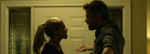 Gone Girl :premier extrait du thriller de Fincher avec Ben Affleck