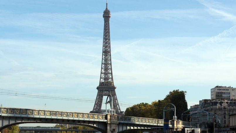 Les rues de Paris font rêver les enseignes internationales