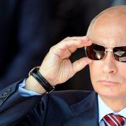 Poutine et Medvedev décident de tripler leurs salaires