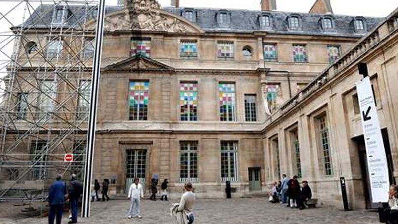 L'hôtel Salé, dans le IIIe arrondissement de Paris, abrite le Musée Picasso depuis 1985. Les travaux de rénovation auront duré plus de deux ans.