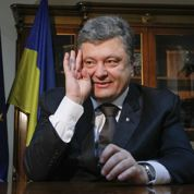 Moscou veut empêcher les élections du 25mai