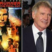 Harrison Ford prêt à tourner une suite de Blade Runner