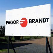 Le spécialiste de l'électroménager FagorBrandt sauvé