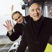 Grand Lyon: une bataille décisive entre le PS et l'UMP