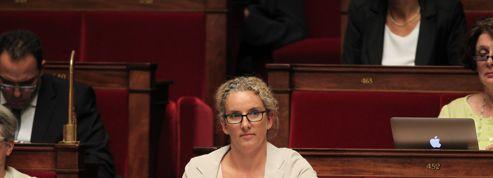 Le conseil national du PS, «une mascarade», juge Delphine Batho