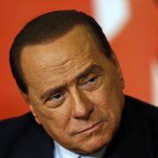 Silvio Berlusconi condamné au bénévolat auprès de personnes âgées