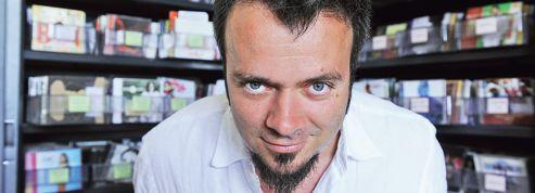 Luc Frelon, les bonnes ondes d'un collectionneur