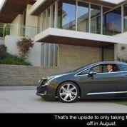 Cadillac a cédé au «French bashing»