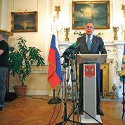 Sergueï Lavrov, le Talleyrand de la diplomatie russe