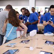 Apple : l'iPhone 6 coûtera 100 dollars de plus que le 5s