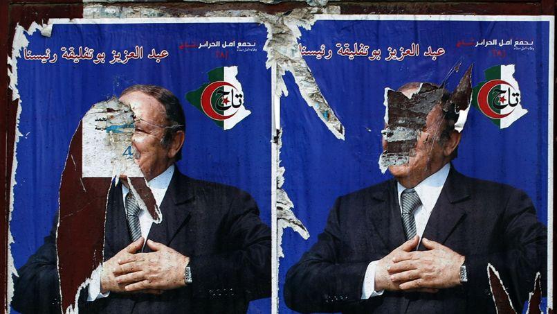 Algérie : une élection sur mesure pour Bouteflika