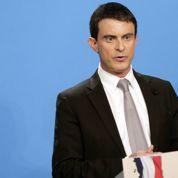 Valls détaille a minima ses 50milliards d'économies