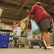 Annie Ernaux : sa vie au supermarché Auchan