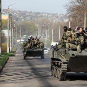 Ukraine: Moscou abat son jeu à Genève