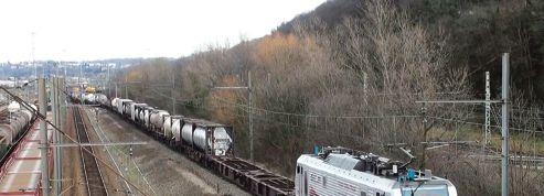 Le «cocorico» amer du train de fret le plus long d'Europe