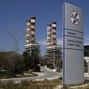 EDF convoite l'électricien grec DEI, en voie de privatisation