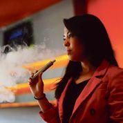 E-cigarette: les géants du tabac contre-attaquent