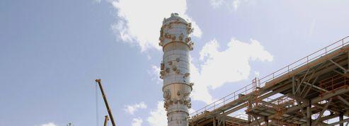 L'Algérie: un eldorado pétrolier à l'économie chancelante