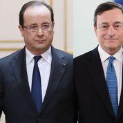 Les dirigeants européens mieux payés que Merkel ou Hollande