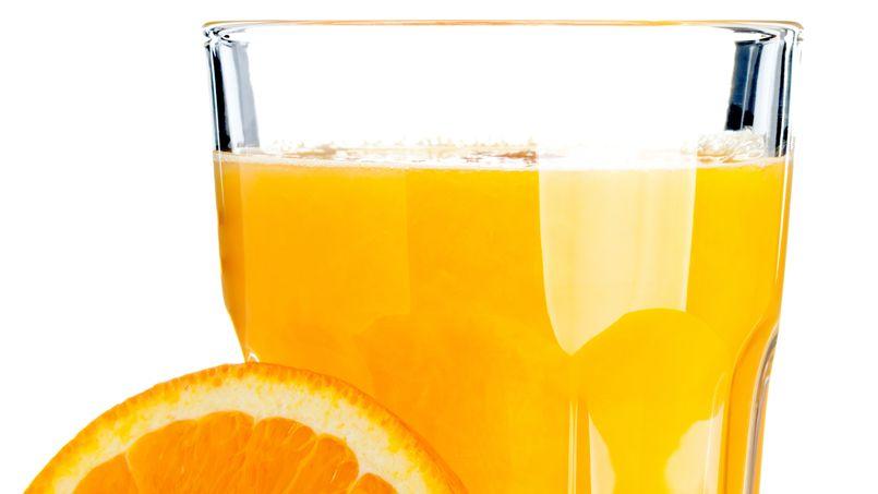 La récolte d'oranges devrait chuter de 18 % cette année.
