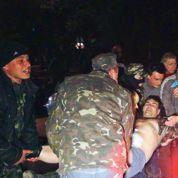 Ukraine : trois miliciens prorusses tués à Marioupol