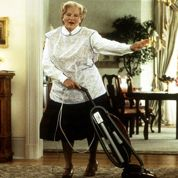 Mrs Doubtfire 2 :Robin Williams renfile sa gaine 20 ans après