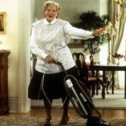 Mrs Doubtfire 2 :Robin Williams renfile sa gaine 20 ans après