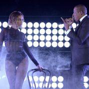 Beyoncé et Jay-Z, bientôt une première tournée à deux