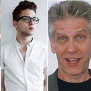 Cannes 2014 : trois Canadiens, sinon rien !